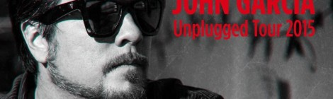 Ein West-Wochenende - mit John Garcia on top