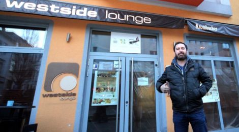 Neuer Start der Westside Lounge