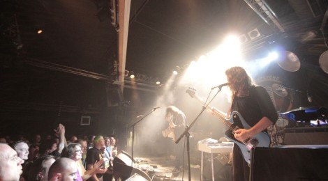 "Motorpsycho: ""Bielefeld exists, we have proof!"""