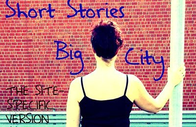 Short Stories - Big City